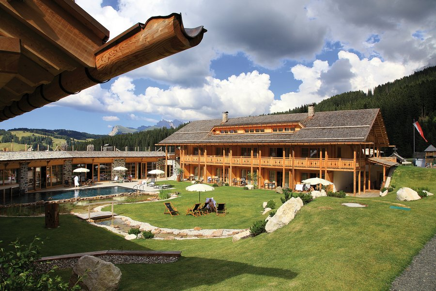 Tirler - Dolomites Living Hotel Bolzano