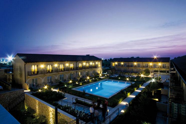 Hotel Principe di Lazise Wellness & SPA **** Lazise