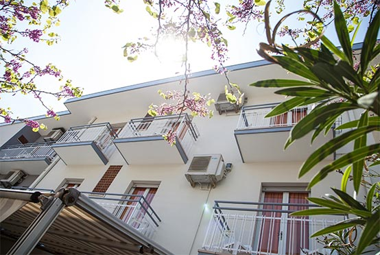 Hotel Astoria Riccione