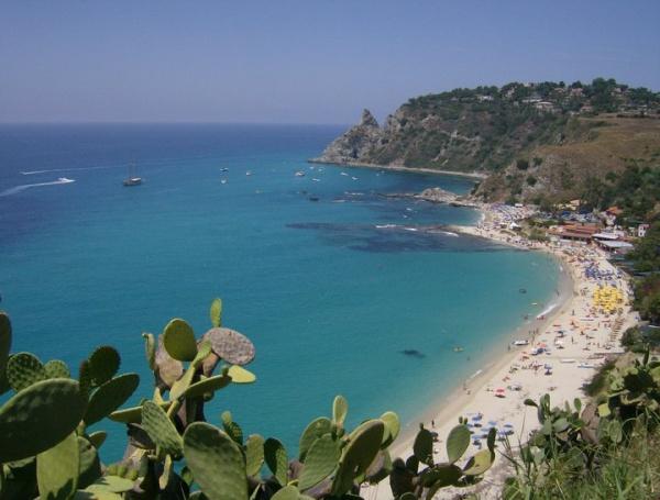 La Bussola Hotel Calabria ***s