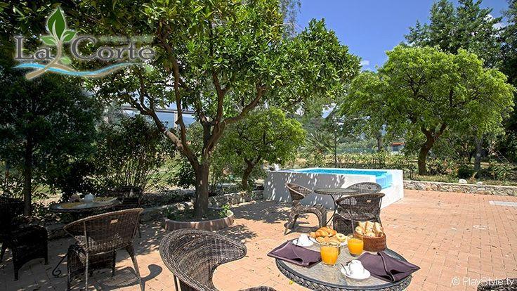 Natural Resort La Corte
