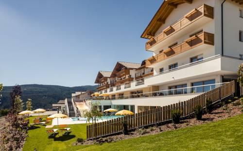 Hotel Alpenhof ****