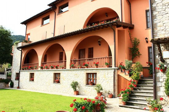 Hotel/Albergo, Ristorante, Pizzerie per celiaci a Perugia