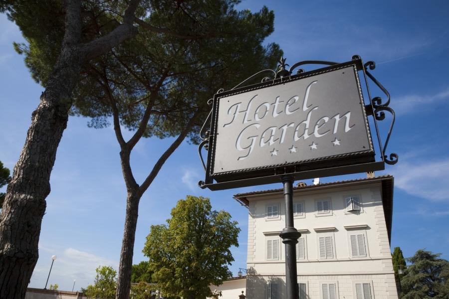Hotel Garden****