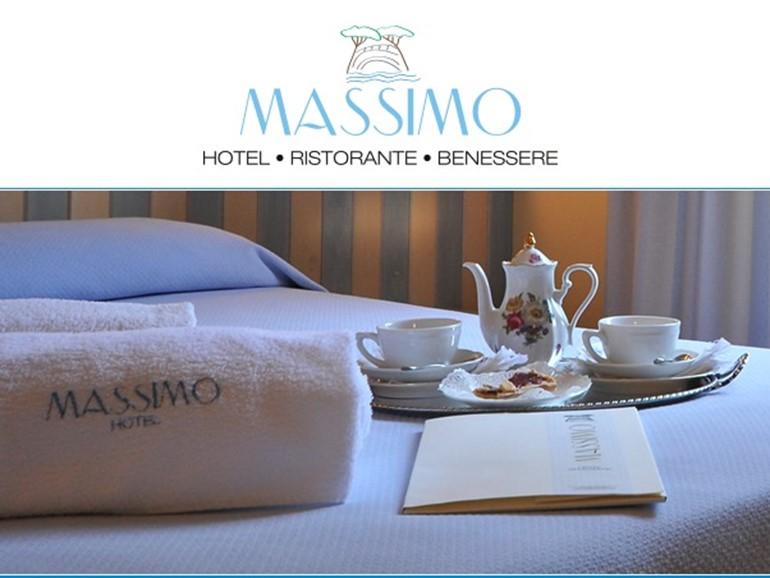 Hotel Massimo***