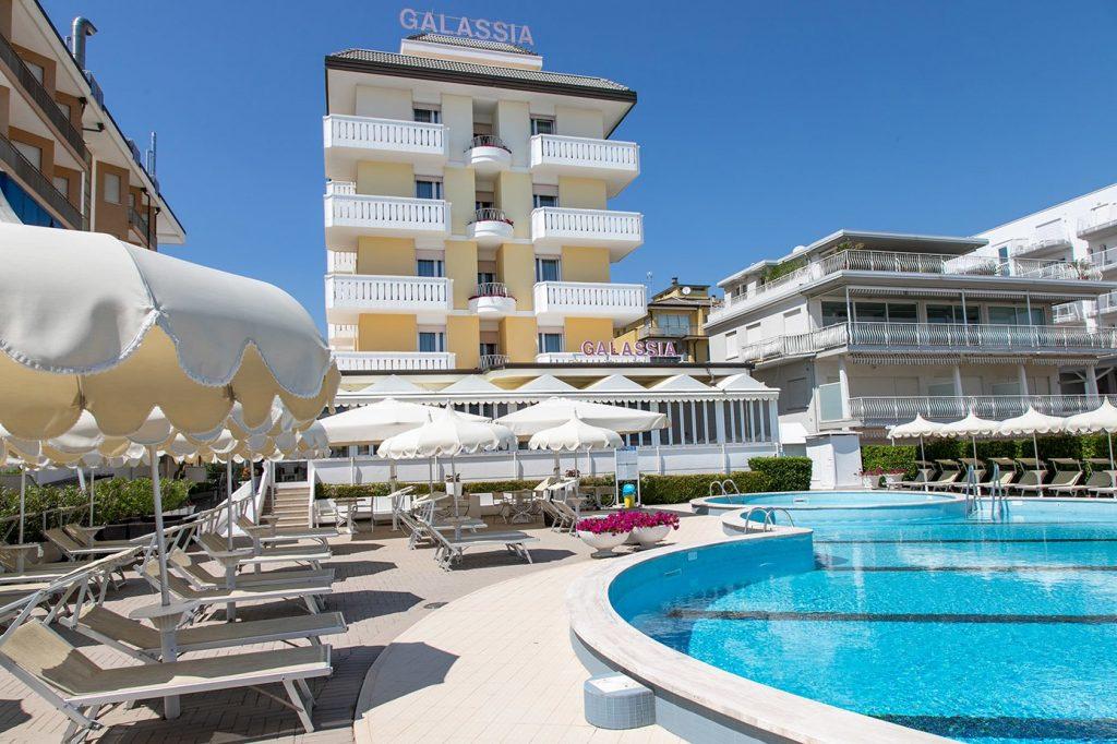 Hotel Galassia***