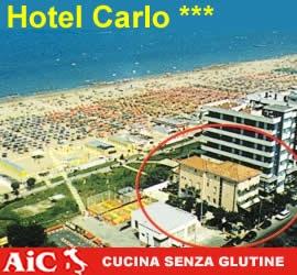 Hotel Carlo*** Rimini