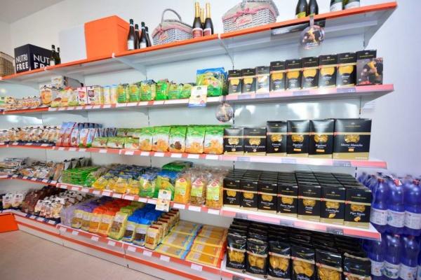 D.S. Intolleranze Alimentari  Udine
