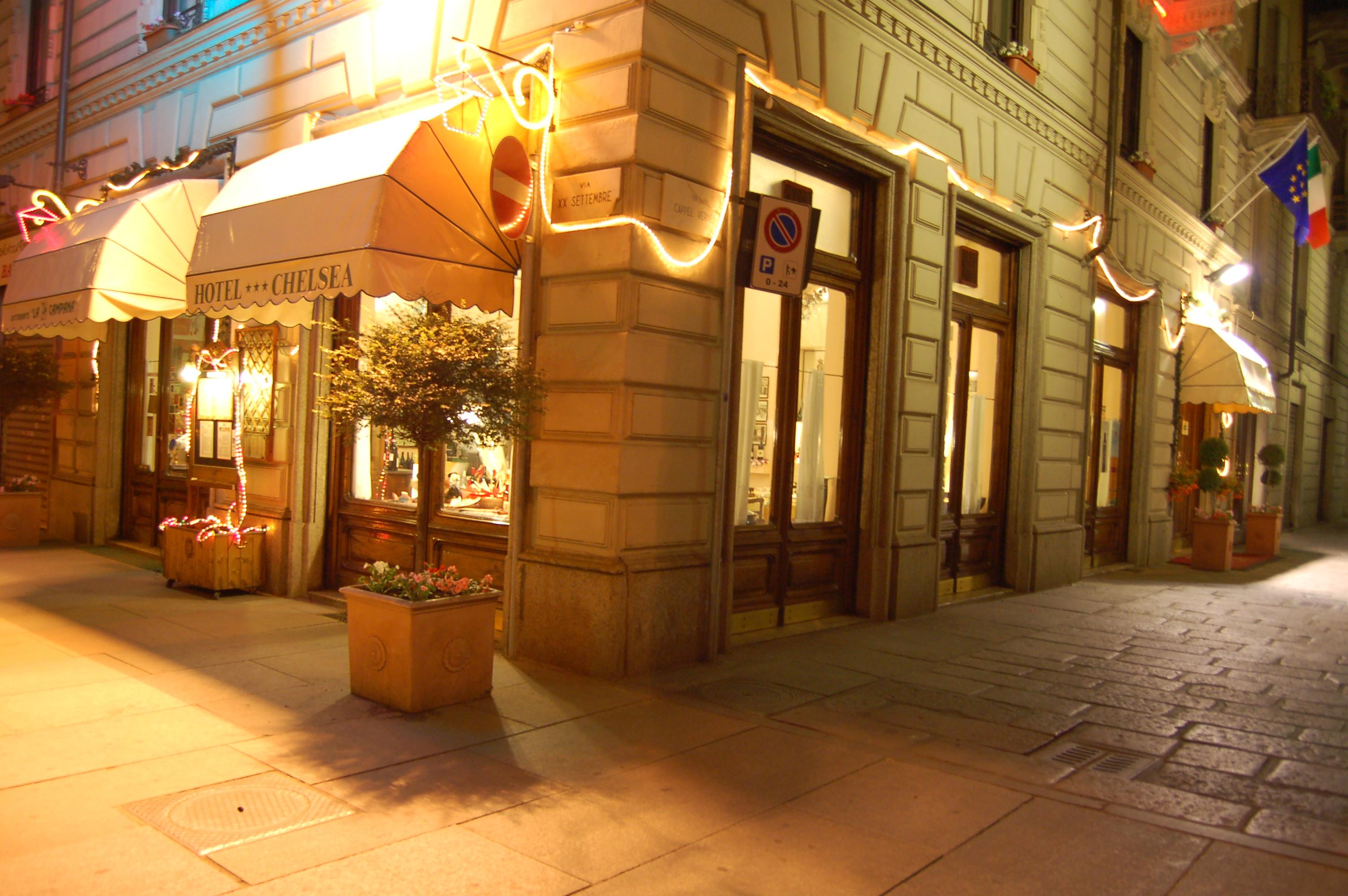 Hotel/Albergo, Ristorante per celiaci a Torino