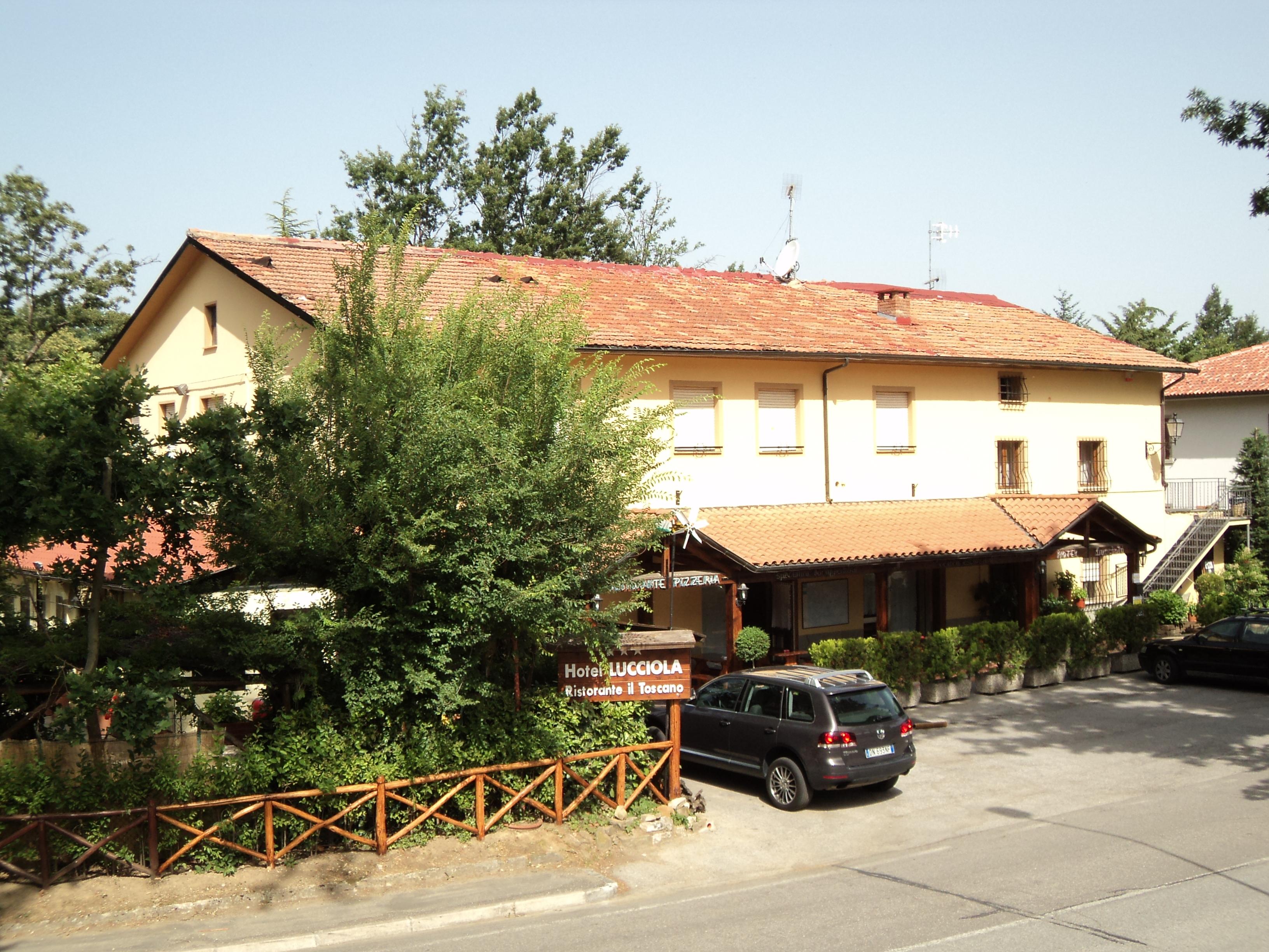 Ristorante, Pizzerie per celiaci a Forlì-Cesena