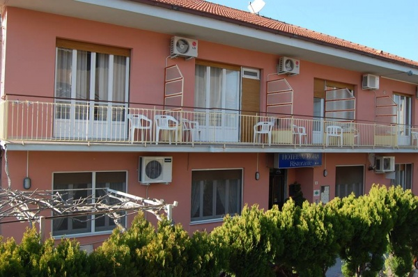 Hotel/Albergo, Ristorante per celiaci a Savona