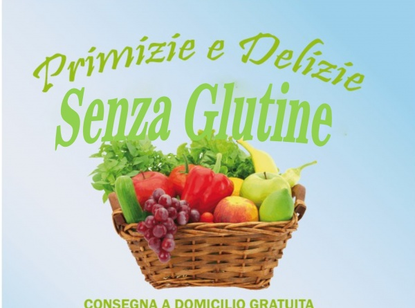 Negozio per celiaci a Bergamo