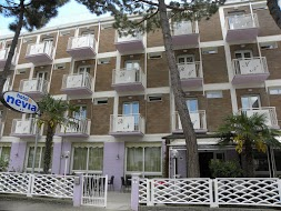 Hotel Nevia ** Cervia