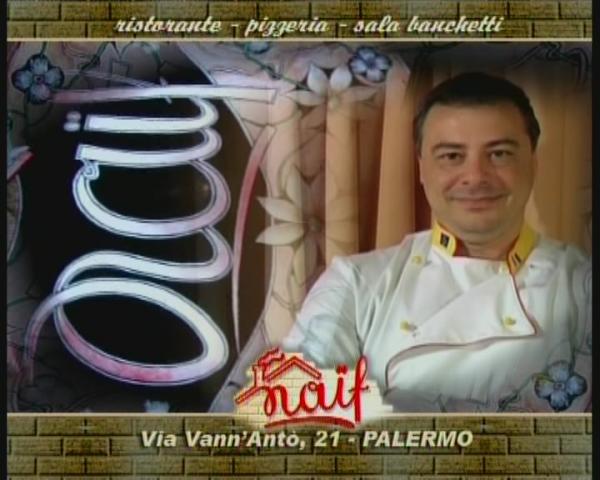 Ristorante, Pizzerie per celiaci a Palermo